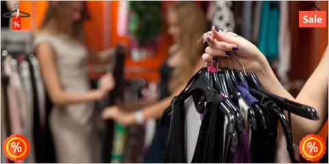 Распродажа одежды и обуви в интернет магазинах
