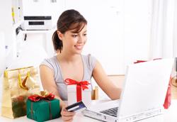 Где купить подарки на Новый год