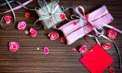 Искусство дарить и принимать подарки