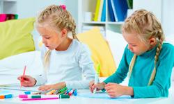 Идеи подарков для девочек близняшек
