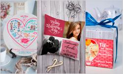 Выбираем подарок девушке на День Влюбленных