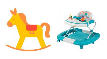Скидки на детские товары в интернет магазинах